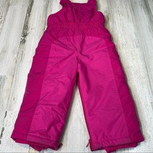 Place Other - Snowpants Overalls